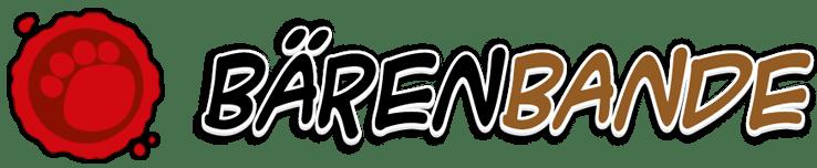 BärenBande Geschenke Shop-Logo